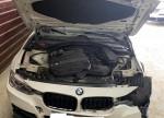 BMW 320d, 2012 m.