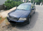 Audi A6, 1998 m.