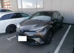 Toyota C-HR, 2019 m.