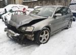 Subaru Legacy, 2006 m.