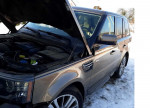 Land Rover RANGE ROVER SPORT, 2012 m.